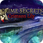Crime Secrets: Crimson Lily oyunu