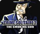 Crime Solitaire 2: The Smoking Gun oyunu