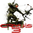Crysis 3 oyunu