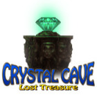 Crystal Cave: Lost Treasures oyunu