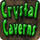 Crystal Caverns oyunu