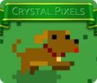 Crystal Pixels oyunu