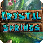 Crystal Springs oyunu