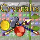 Crystalix oyunu
