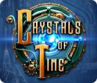 Crystals of Time oyunu