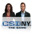 CSI: NY oyunu