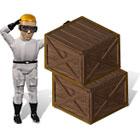 Cube Pusher oyunu