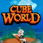 Cube World oyunu
