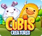 Cubis Creatures oyunu