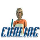 Curling oyunu
