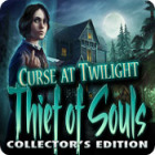 Curse at Twilight: Thief of Souls Collector's Edition oyunu