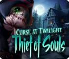 Curse at Twilight: Thief of Souls oyunu