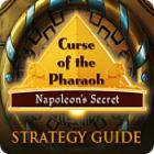 Curse of the Pharaoh: Napoleon's Secret Strategy Guide oyunu