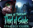 Curse at Twilight: Thief of Souls Strategy Guide oyunu