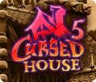 Cursed House 5 oyunu