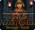 Cursed Memories: The Secret of Agony Creek Strategy Guide oyunu