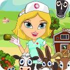 Cute Farm Hospital oyunu