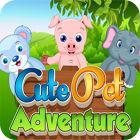Cute Pet Adventure oyunu
