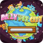 Daily Pet City oyunu