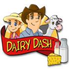 Dairy Dash oyunu