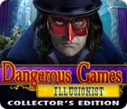 Dangerous Games: Illusionist Collector's Edition oyunu