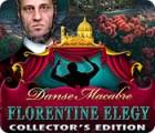 Danse Macabre: Florentine Elegy Collector's Edition oyunu