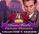 Danse Macabre: Ominous Obsession Collector's Edition oyunu