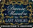Danse Macabre: The Last Adagio Collector's Edition oyunu