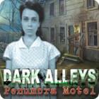 Dark Alleys: Penumbra Motel oyunu