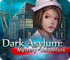 Dark Asylum: Mystery Adventure oyunu