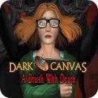 Dark Canvas: A Brush With Death Collector's Edition oyunu