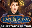Dark Canvas: Blood and Stone Collector's Edition oyunu
