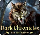 Dark Chronicles: The Soul Reaver oyunu