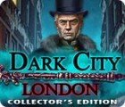 Dark City: London Collector's Edition oyunu