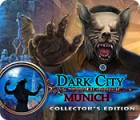 Dark City: Munich Collector's Edition oyunu
