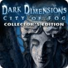 Dark Dimensions: City of Fog Collector's Edition oyunu