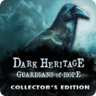 Dark Heritage: Guardians of Hope Collector's Edition oyunu