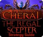 The Dark Hills of Cherai: The Regal Scepter Strategy Guide oyunu