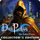 Dark Parables: The Exiled Prince Collector's Edition oyunu