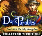 Dark Parables: Jack and the Sky Kingdom Collector's Edition oyunu