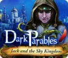 Dark Parables: Jack and the Sky Kingdom oyunu