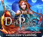 Dark Parables: The Match Girl's Lost Paradise Collector's Edition oyunu