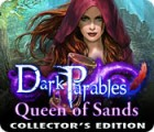 Dark Parables: Queen of Sands Collector's Edition oyunu