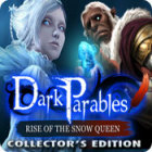 Dark Parables: Rise of the Snow Queen Collector's Edition oyunu