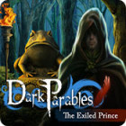 Dark Parables: The Exiled Prince oyunu