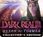 Dark Realm: Queen of Flames Collector's Edition oyunu