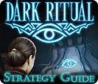 Dark Ritual Strategy Guide oyunu