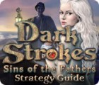 Dark Strokes: Sins of the Fathers Strategy Guide oyunu