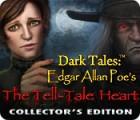 Dark Tales: Edgar Allan Poe's The Tell-Tale Heart Collector's Edition oyunu