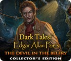Dark Tales: Edgar Allan Poe's The Devil in the Belfry Collector's Edition oyunu
